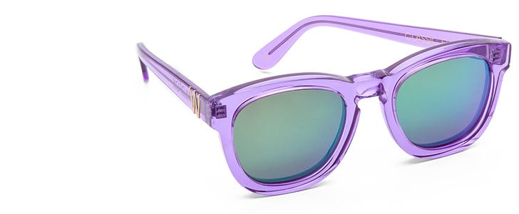 We're Made in the Shade With These Radiant Orchid Sunglasses