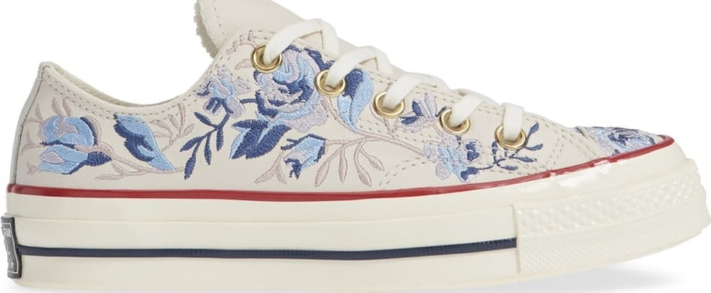Converse Floral Sneakers 2018