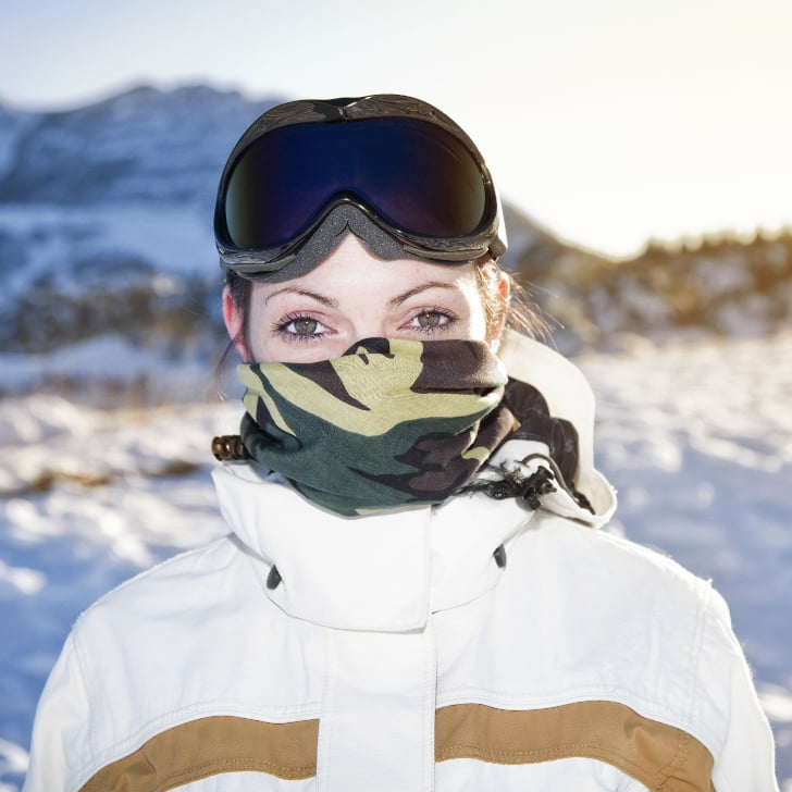 Cold-Weather Beauty Tips   Allure