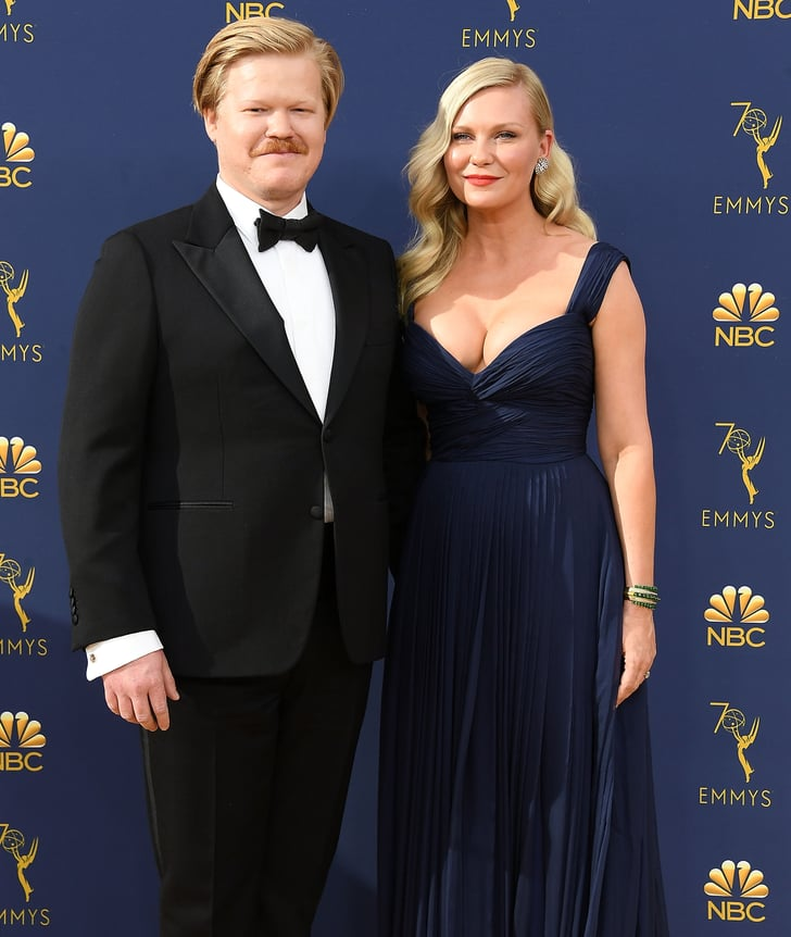 Celebrity Marriages Of 2019: Kirsten Dunst And Jesse Plemons