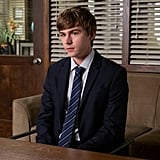 Where Happens to Alex Standall on 13 Reasons Why?