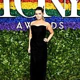 Abigail Breslin at the 2019 Tony Awards