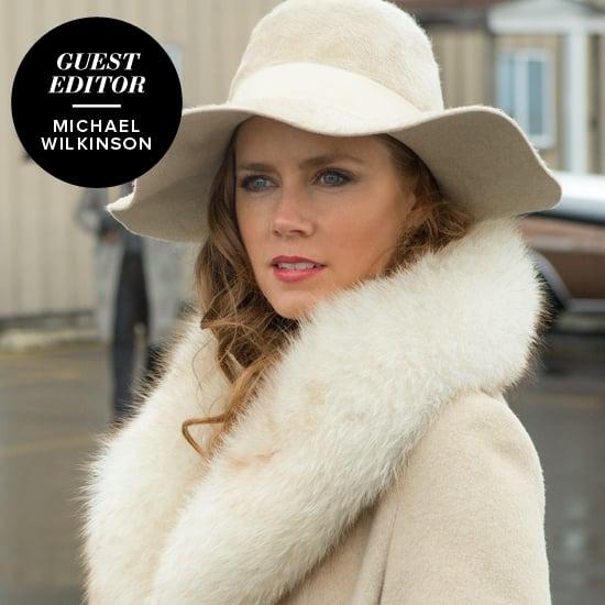 Michael Wilkinson Fashion Picks | Shopping