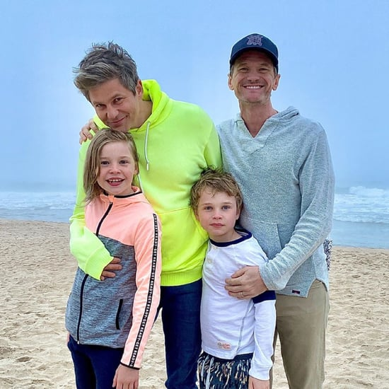 David Burtka Shares How His Family's Coping Amid COVID-19