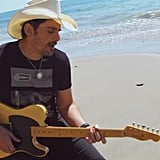 """Today"" by Brad Paisley"