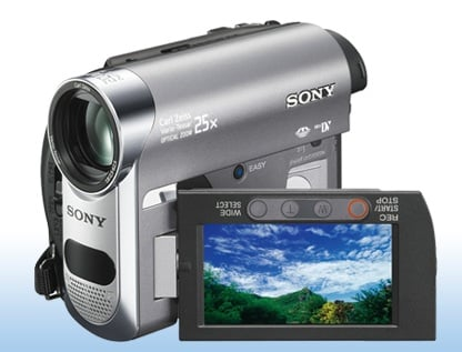 Ask a Geek Girl: What to Look for in a Camcorder