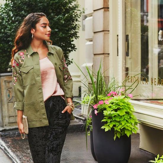 Latina Shopping Habits