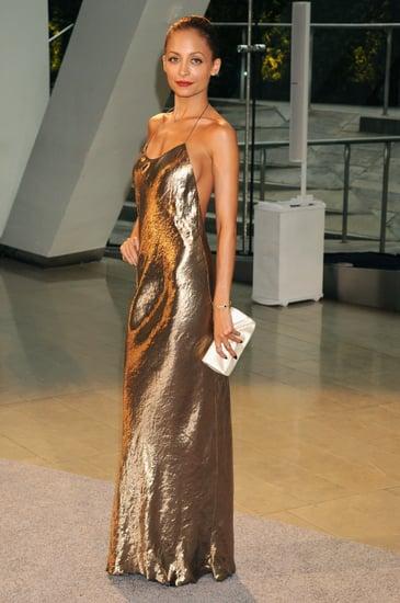 Nicole-glammed-up-CFDA-Fashion-Awards-NYC-June-2013
