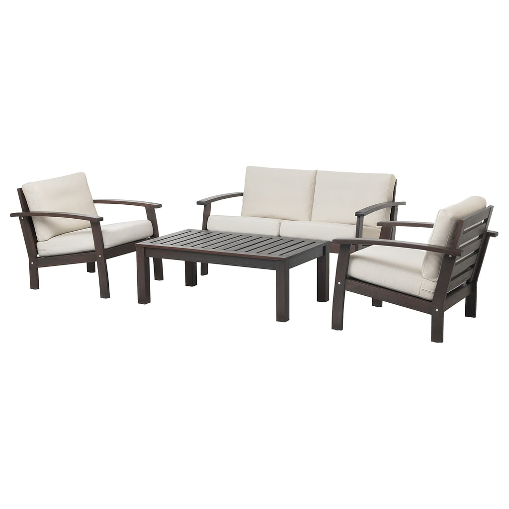Klöven 4-Seat Conversation Set
