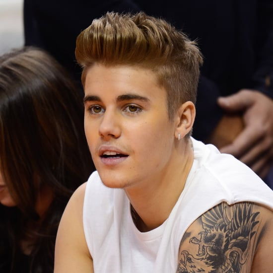 Justin Bieber Accused of Attempted Robbery in LA