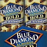 Blue Diamond Bold Almonds, Salt 'n Vinegar