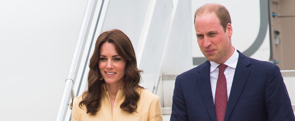 The Depressing Reason the Duchess of Cambridge Always Packs This Outfit When She Travels