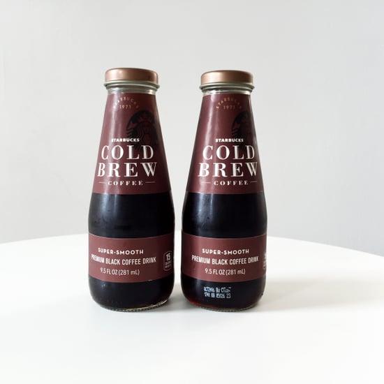 Starbucks Bottled Cold Brew Review
