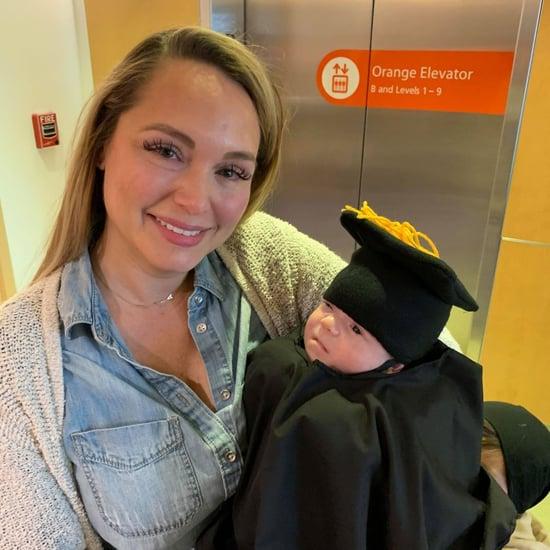Bodie Blodgett NICU Graduation 2019