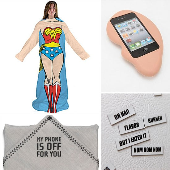 Weird gifts for white elephant gift exchange popsugar tech Good gifts for gift exchange