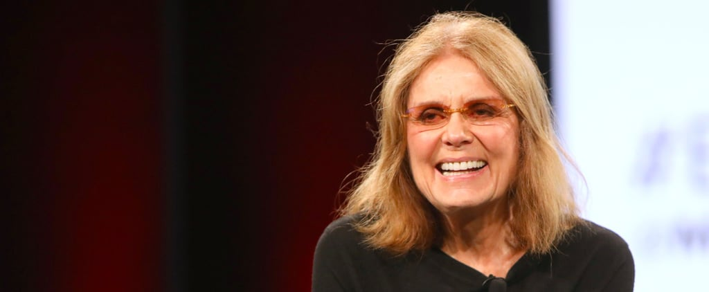 Gloria Steinem on Hope During Trump's Administration