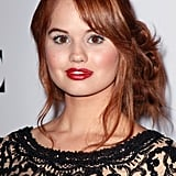 The Hair Color Debby Ryan Wants to Bring Back From the Past