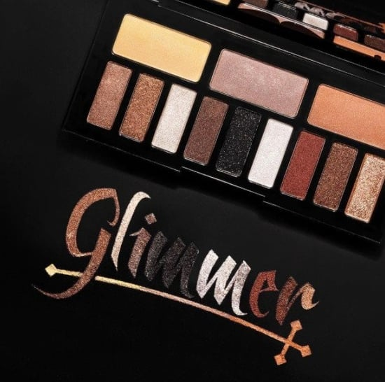 Kat Von D's New Shade + Light Glimmer Palette Release Date