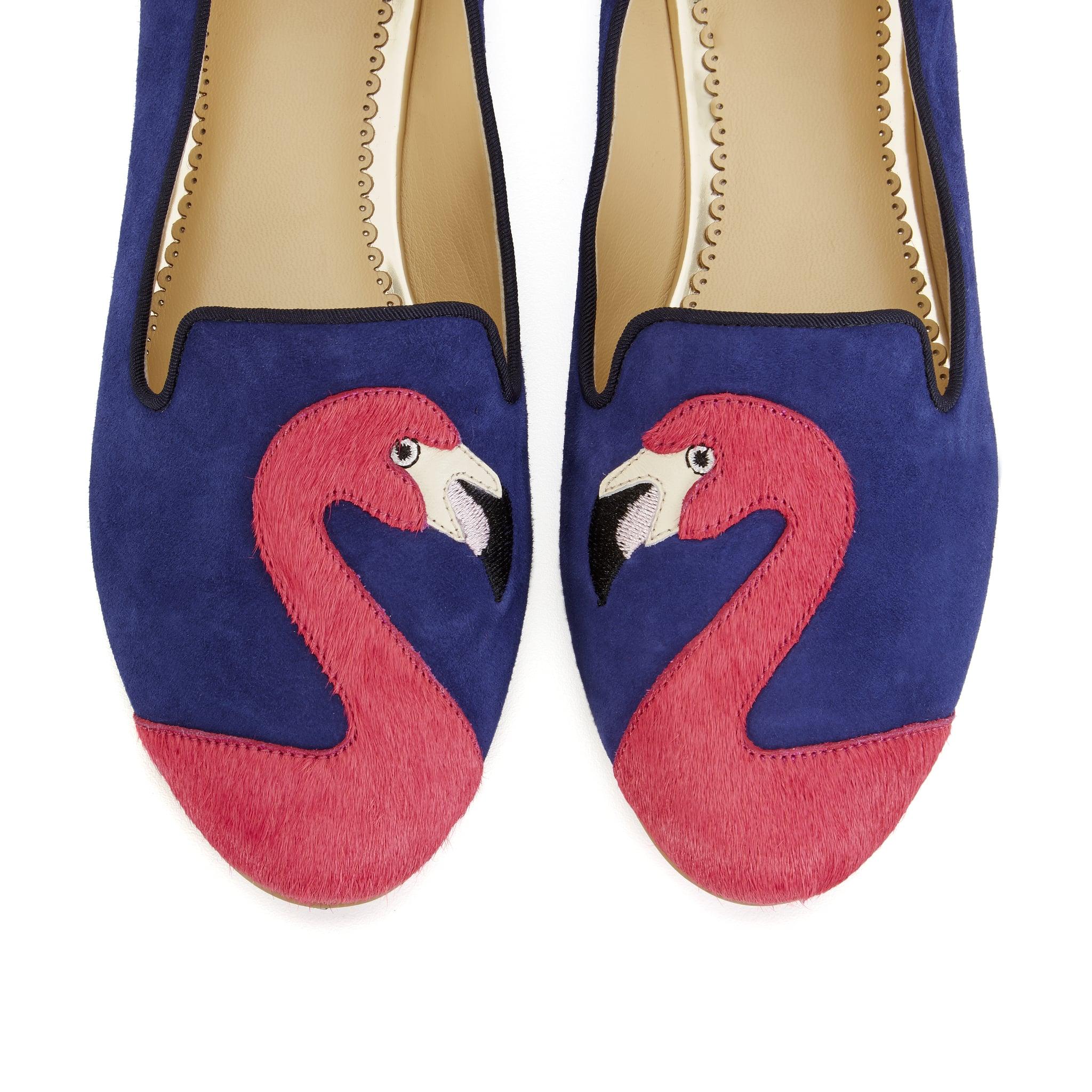 C. Wonder Flamingo Loafers