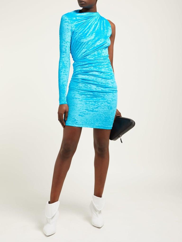 Kylie's Exact Balenciaga Dress