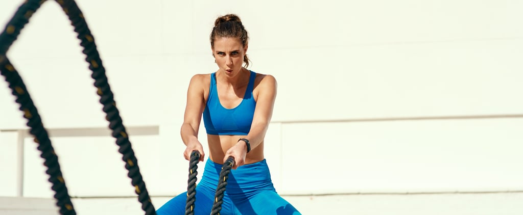 What Is an AMRAP Workout?