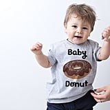 Baby Donut Shirt