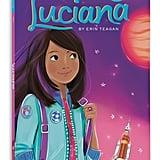 Luciana's Book