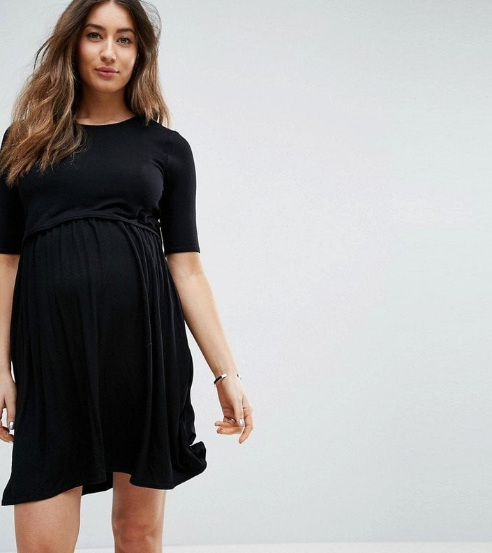 Maternity Clothes That You Can Wear When Breastfeeding