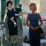 Kim Kardashian's Jackie Kennedy Shoot Was Directly Inspired by These Iconic Outfits