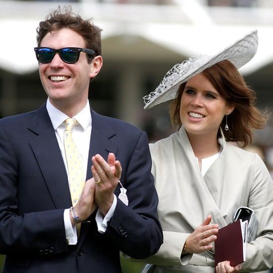 Will Jack Brooksbank Wear a Wedding Ring?