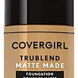 CoverGirl TruBlend Matte Made Foundation in M40