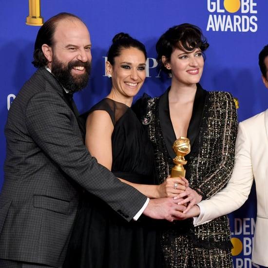 Golden Globes Winners 2020