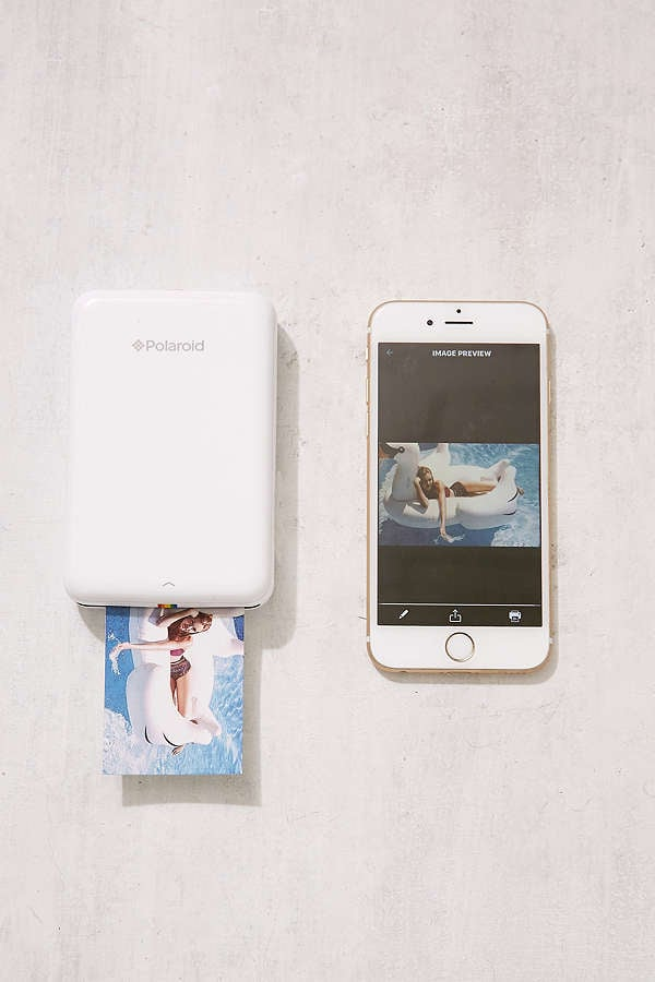 Polaroid Originals Polaroid Zip Mobile Photo Printer