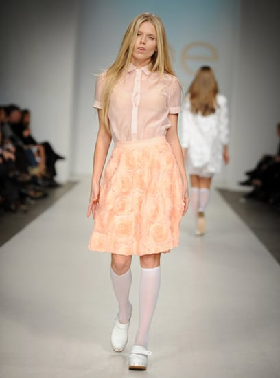 Highlights From Toronto's Spring 2010 Fashion Week
