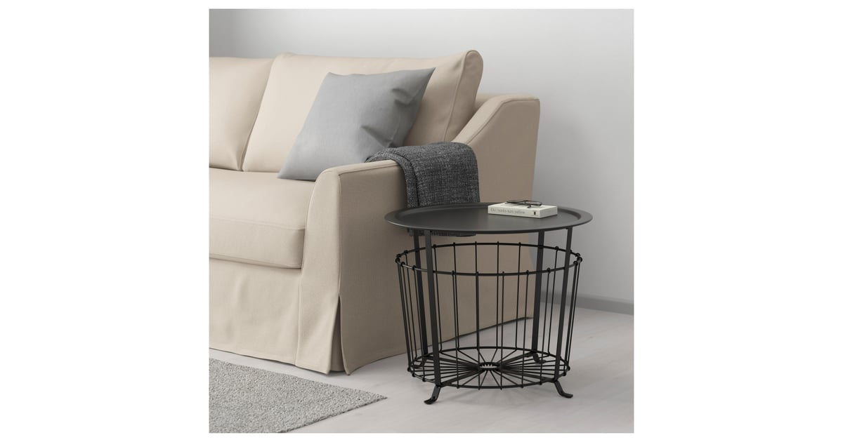 Wire Storage Table Ikea S Best Small Space Items
