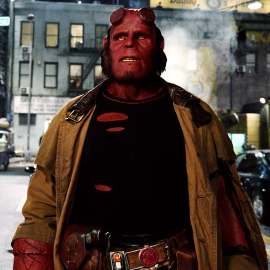 Why Isn't Ron Perlman in the New Hellboy Movie?