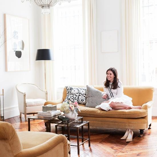 Alison Cayne's Home Tour