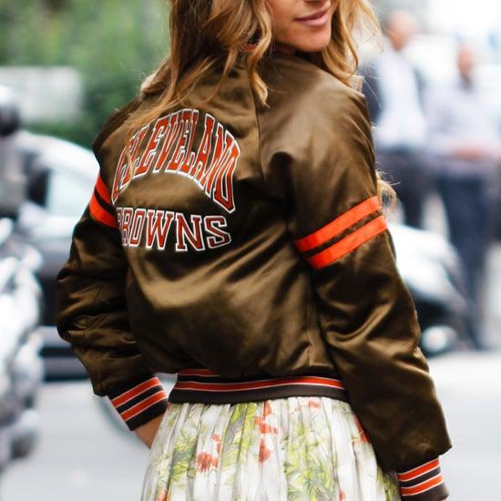 Fall Varsity Jackets | Shopping
