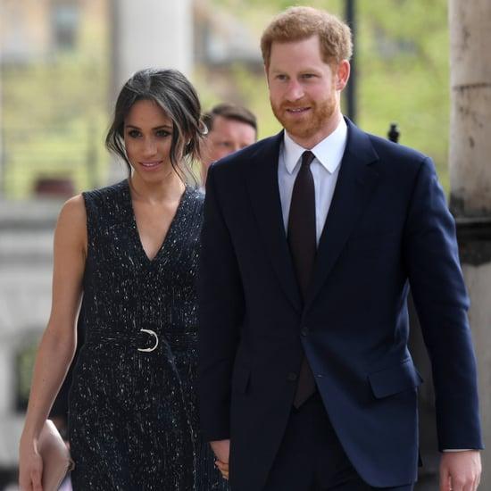 Where to Stream the Royal Wedding 2018 in Australia