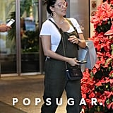 Eva Longoria Shows Off Her Growing Belly in Miami Following Pregnancy News