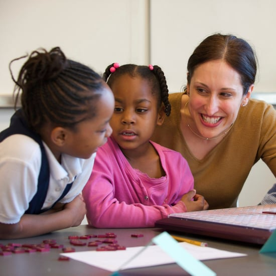 What Your Child's Preschool Teacher Wants You to Know