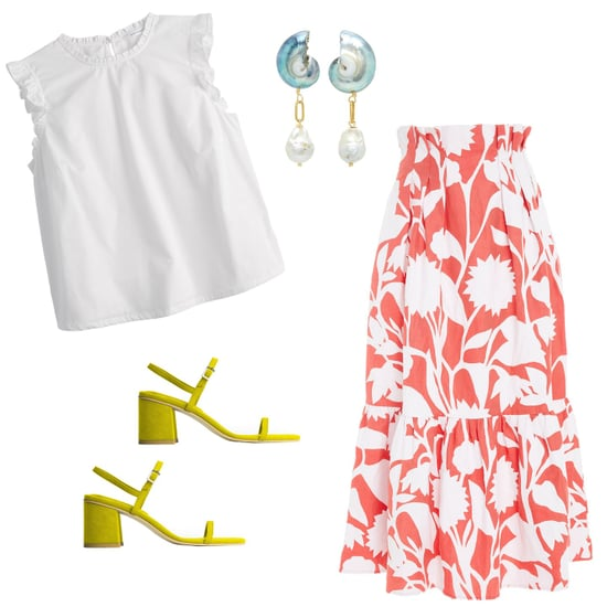 Vacation Outfits For Summer