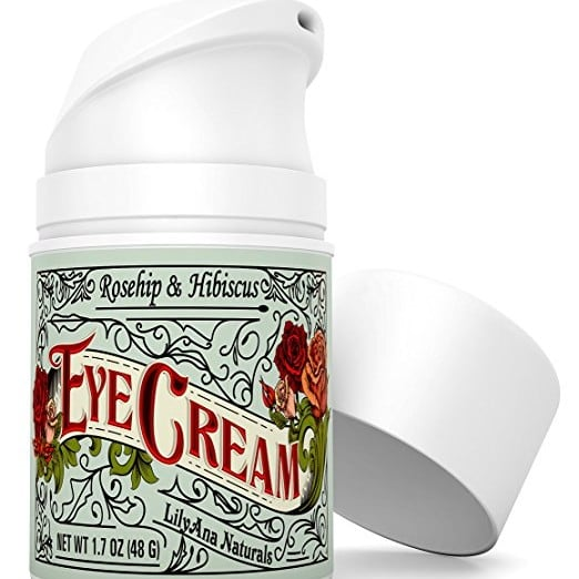 LilyAna Naturals Eye Cream on Amazon