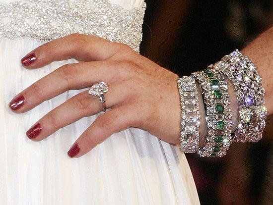 Lindsay Lohan Engaged Again?