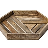 Metal Inlay Tray ($35)