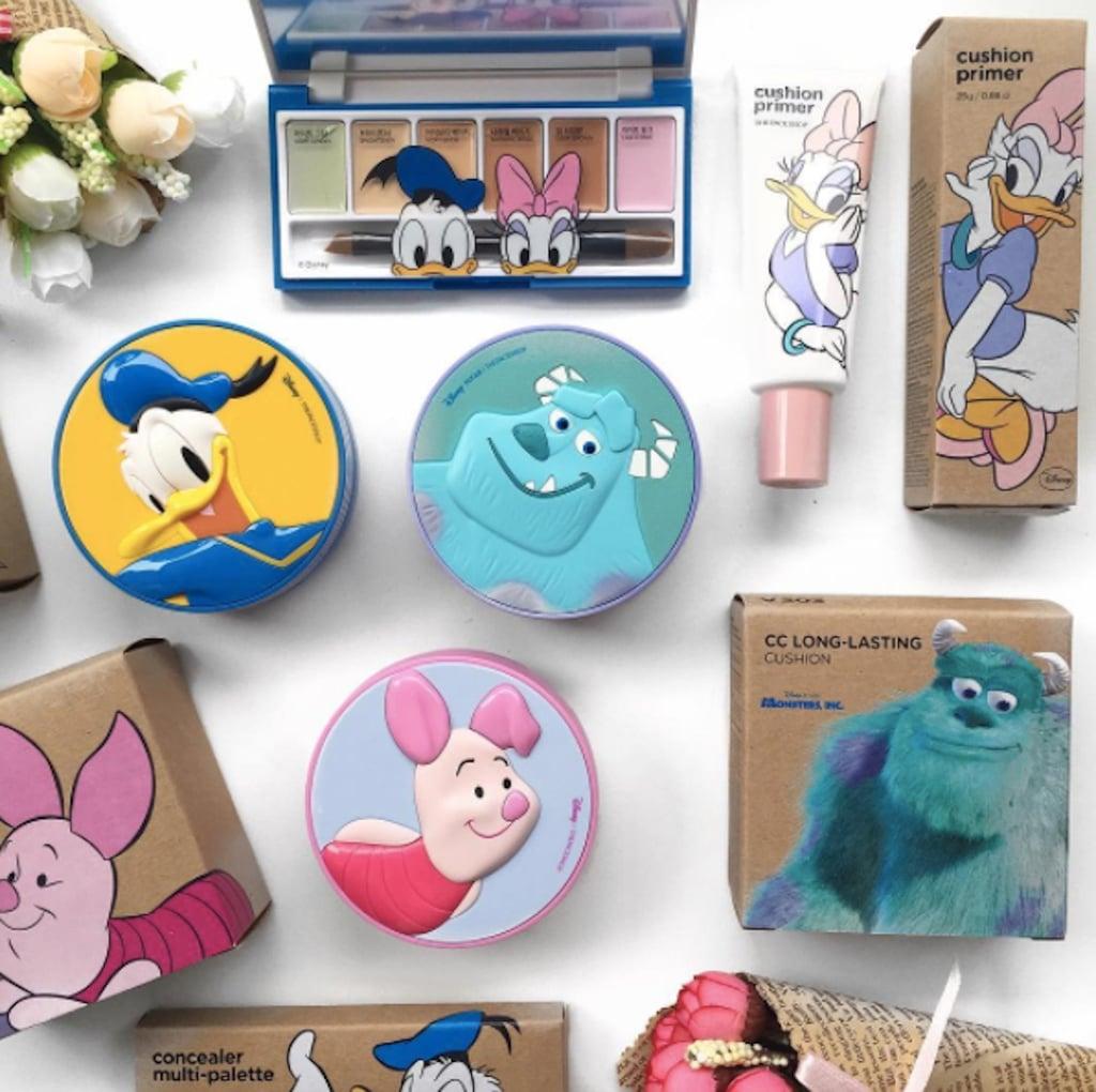 The Face Shop Disney Collaboration