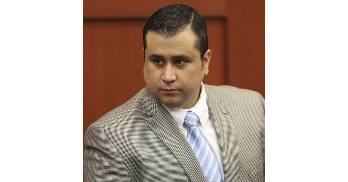 Zimmerman not guilty celebrity reaction to bill