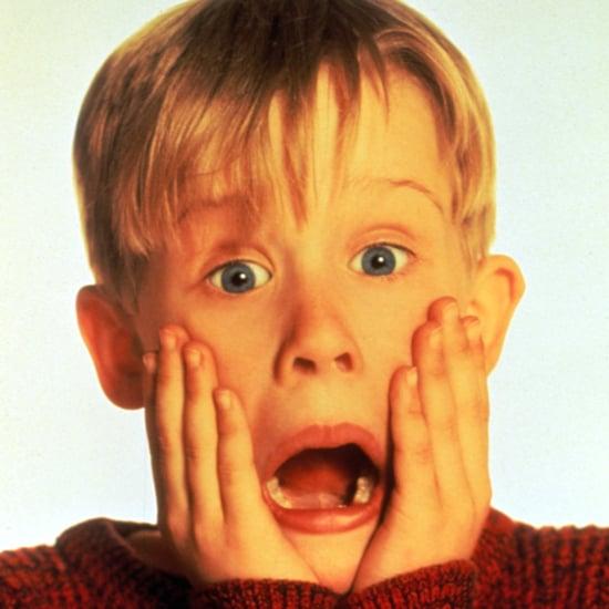 Macaulay Culkin Doesn't Watch Home Alone Video