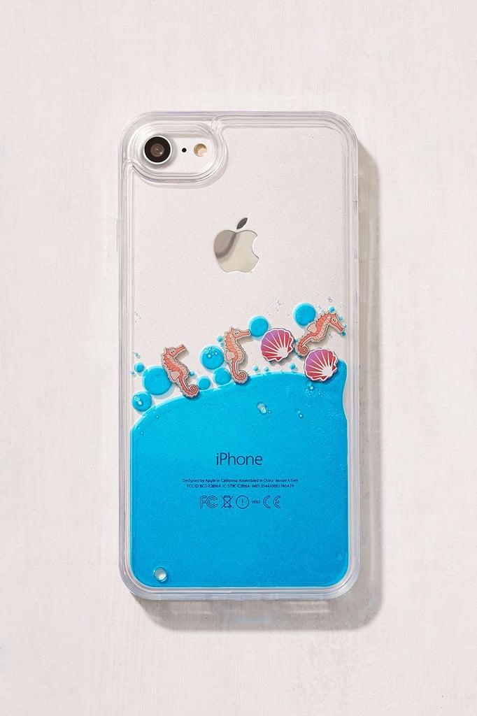 غطاء حماية Float Away With Me لهواتف آيفون 6، و6 بلس، إضافة إلى آيفون 7 (بسعر 24$ دولار أمريكي؛ 89 درهم إماراتي/ريال سعودي)