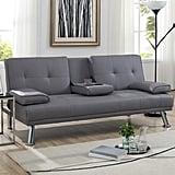 Naomi Home Futon Sofa Bed